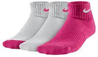 Носки Nike 3PPK Cotton SX4722-926