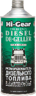HG4114 Размораживатель дизельного топлива 946 мл