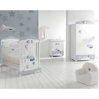 Комплект мебели для детской комнаты MIBB Stella