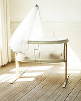 Балдахин для колыбели Baby Bjorn Harmony Cradle, белый