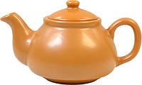 Чайник заварочный керамический 710 мл Vila Rica 24-237-034 Теракота