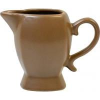 Молочник керамический 230 мл Vila Rica 24-237-044 Табако