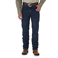 Джинсы мужские Wrangler® Cowboy Cut® Slim Fit Jean