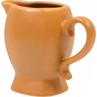 Молочник керамический 230 мл Vila Rica 24-237-001 Теракота