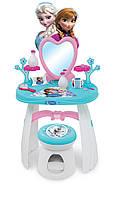 Игровой набор Smoby Туалетный столик Frozen 320203