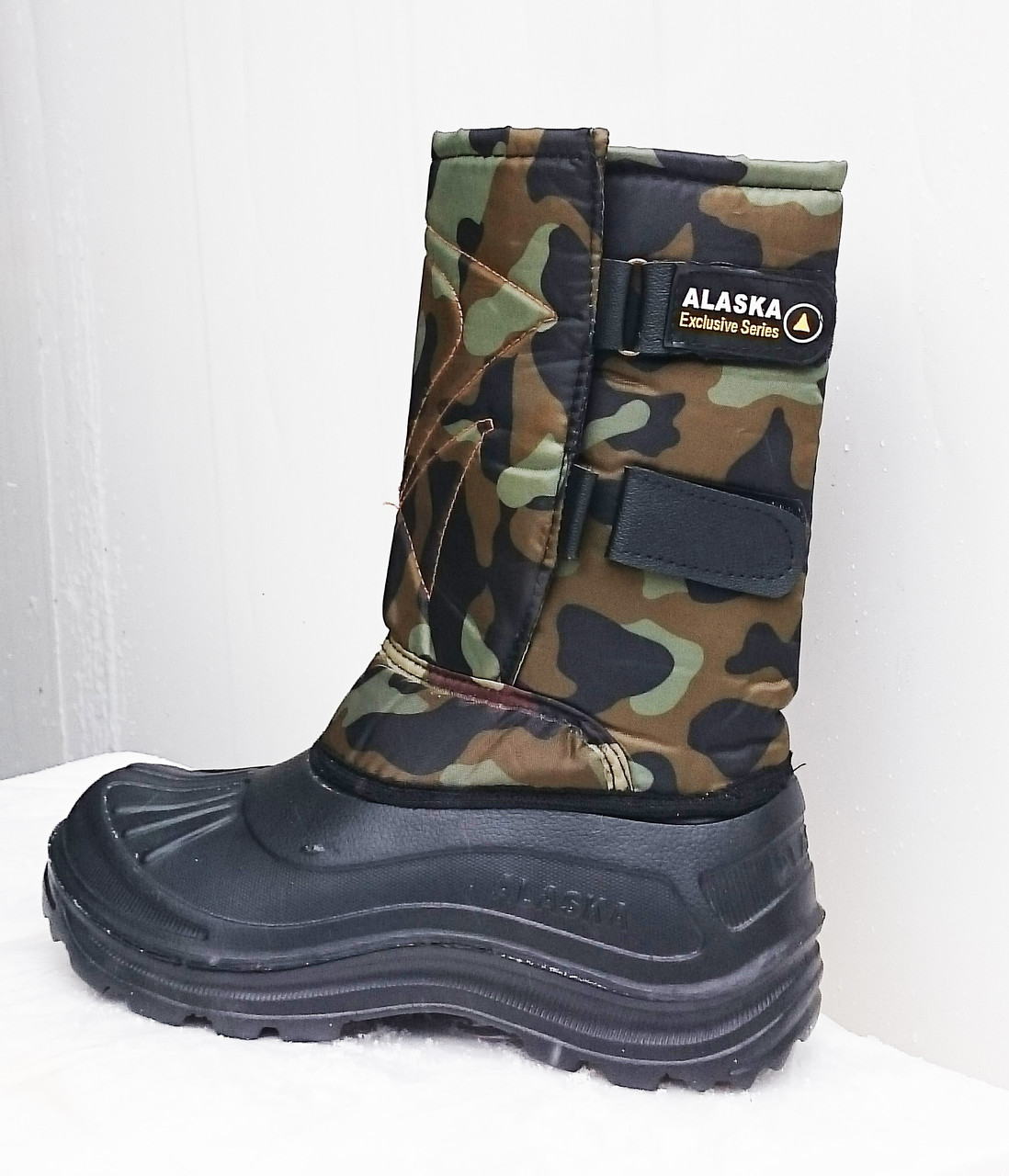 купить обувь для рыбалки аляска