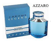 Azzaro Chrome Legend Аззаро Хром Легенд мужской