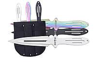 Набор метательных ножей Хамелеон