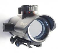 Прицел коллиматорный Пр-1x30-BSA-B , для огнестрельного и пневматического оружия
