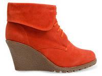 Женские ботинки ALEXIA