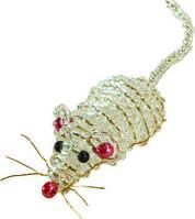 Набор для бисероплетения   Мышка
