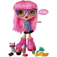 Chatsters - Gabby Interactive Doll Частерс Интерактивная кукла Габби