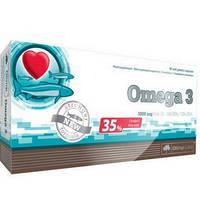 Omega 3 60капс