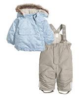 Термокомбинезон на девочку или мальчика H&M