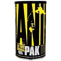 Витамины и минералы Universal Nutrition Animal Pak  44pak