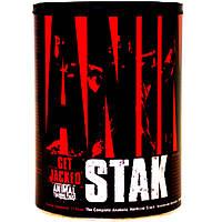 Тестостероновый бустер Universal Nutrition Animal Stak  21pak