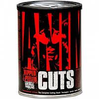 Жиросжигатели Universal Nutrition Animal Cuts  42 pak