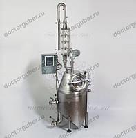 Миниспиртзавод «Доктор Губер» — Модель «Симпл» на 60 литров