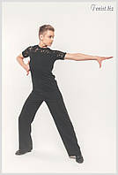Тренировочная одежда для танцев, Футболка «Риф»