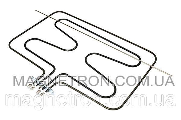 Нагревательный тэн верхний (гриль) для духовки Indesit C00141175 3050W (1050+2000W), фото 2