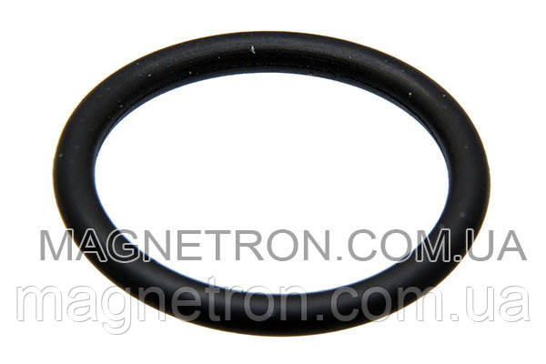 Уплотнительная прокладка O-Ring шнека для мясорубки Zelmer 757205 25x20mm, фото 2