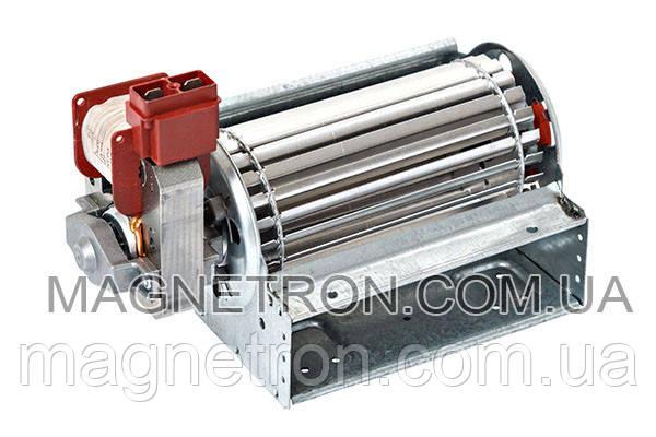 Тангенциальный вентилятор 30W L=120mm для духовок (левый), фото 2