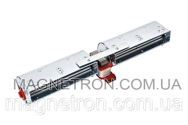 Тангенциальный вентилятор 30W L=180mm для духовок (двойной), фото 2
