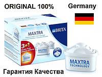 Brita Maxtra ORIGINAL сменный фильтр очистки воды поштучно для кувшина Brita Maxtra