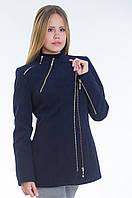 Женское кашемировое пальто №5