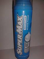 Пена для бритья Supermax Sensitive 250 мл.