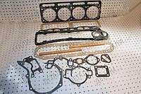 Набор прокладок для ремонта двигателя полный  УАЗ ГАЗ 21