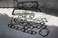 Набор прокладок для ремонта двигателя полный  406Дв.герм