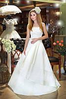 Свадебное платье Француженка айвори