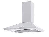 Вытяжка кухонная Borgio Delta+ 50 см (белый)