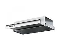 Вытяжка кухонная Borgio BLT (R) 50 см (нержавеющая сталь)