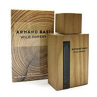 Туалетная вода для мужчин  Арманд Баси Armand Basi Wild Forest 50мл
