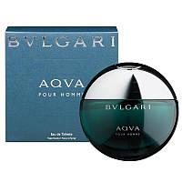 Туалетная вода для мужчин Булгари Bvlgari Aqua 100мл