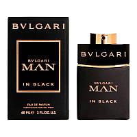Парфюмированная вода для мужчин Булгари Bvlgari MAN In Black 60мл