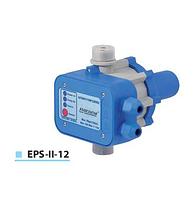 Электронный контроллер давления EPS-ll-12