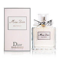 Туалетная вода для женщин Мисс Диор   Christian Dior Miss Dior Eau Fraiche 100мл