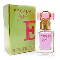 Парфюмированная вода для женщин Escada Joyful 30мл