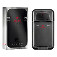 Туалетная вода для мужчин Givenchy Play Intense 100мл