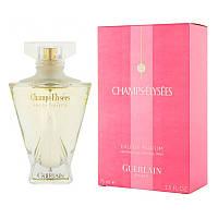 Парфюмированная вода для женщин Guerlain Champs Elysees 75мл
