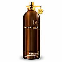 Парфюмированная вода унисекс Montale Aoud Musk 100мл