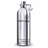 Парфюмированная вода унисекс Montale Black Musk 100мл