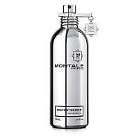 Парфюмированная вода унисекс Montale Fruits Of The Musk 100мл