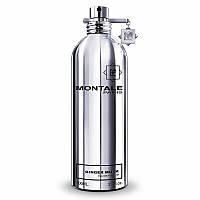 Парфюмированная вода унисекс Montale Ginger Musk 100мл