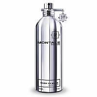 Парфюмированная вода унисекс Montale Musk To Musk 100мл
