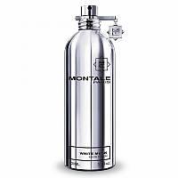 Парфюмированная вода унисекс Montale White Musk 50мл