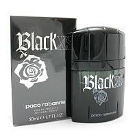 Туалетная вода для мужчин Paco Rabanne XS Black Pour Homme 50мл